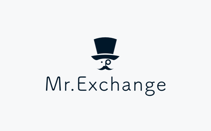 mr.exchange logo